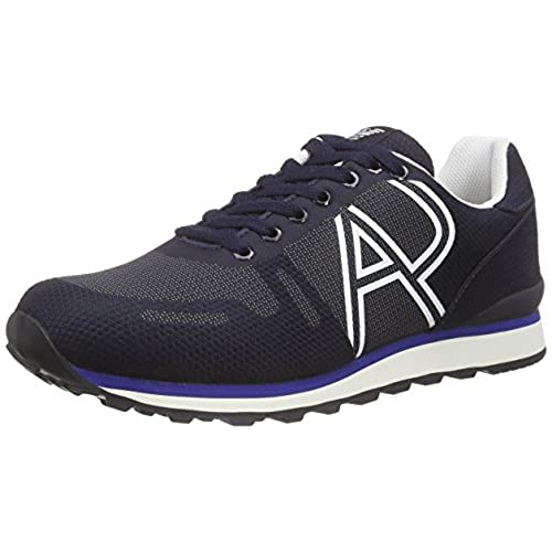 best Armani Jeans C650511, Sneakers basses homme