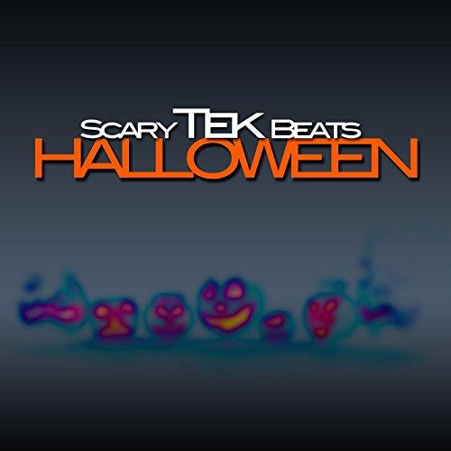 Scary Halloween Beats (Halloween (Scary Tek Beats))
