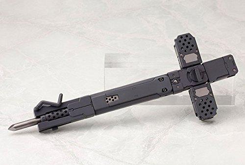 Japan Kotobukiya - M.S.G Modeling Support Goods Heavy Weapon Unit 04 Grave Arms NON scale plastic model (Weapon Unit)