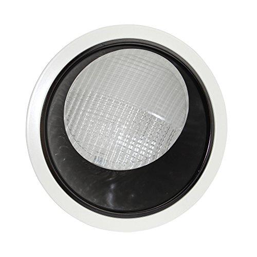 Lensed Wall Wash - Cooper Lighting Portfolio 6483B 6