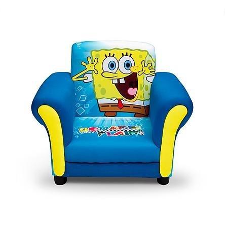 Spongebob Furniture Tktb