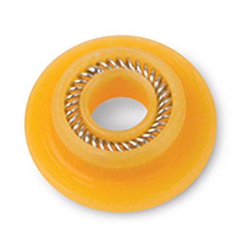 RESTEK 24981 Plunger Seal, for Shimadzu LC-10ADvp, Gold