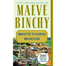Whitethorn Woods [WHITETHORN WOODS] [Mass Market Paperback]