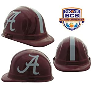 NCAA Hard Hats 11
