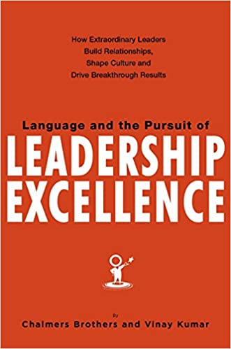 Language and the Pursuit of Leadership Excellence: How ...