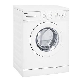 Beko WML 51221 EI Waschmaschine Frontlader / A+B / 1200 UpM / 5 kg ...