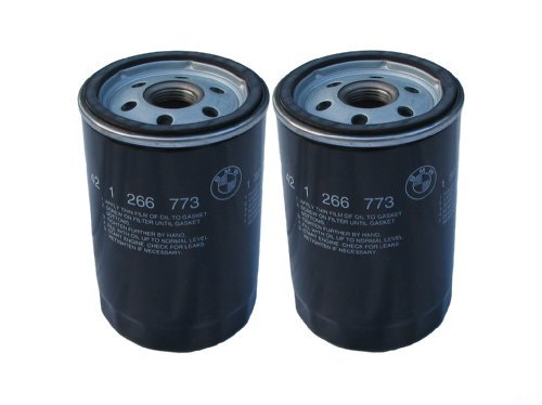 318i Bmw 1983 (BMW Genuine Oil Filters for E28 (1981-1987) E30 (1983-1991) E34 (1988-1990))