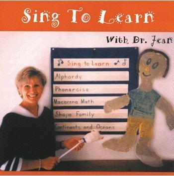 Melody House Sing To Learn Music CD (Melody House)