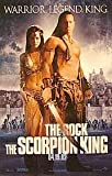 THE SCORPION KING ORIGINAL MOVIE POSTER