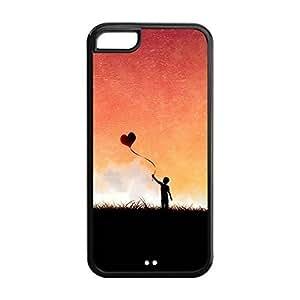 Feel My Love Fashion salt Printed is Custom For Soft Durable TPU for Back Case Cover for iphone 4s ¡ê¡§Black 102209¡ê?