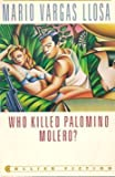 Who Killed Palomino Molero?, Mario Vargas Llosa, 0020225709