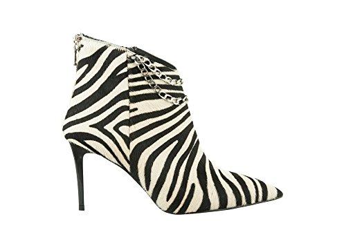 para vestir Mori Varios K6033 de Bianco Gianrico Zapatos e mujer Zena Colores nero dqYXwxZS