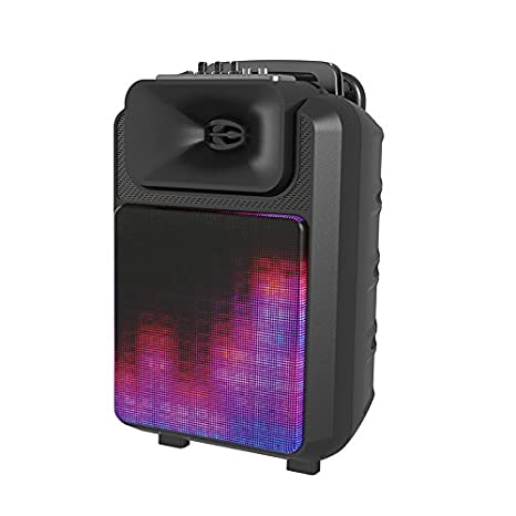 Review Wireless Portable Party Speaker,