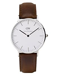 Daniel Wellington 0611DW Bristol Wrist Watch