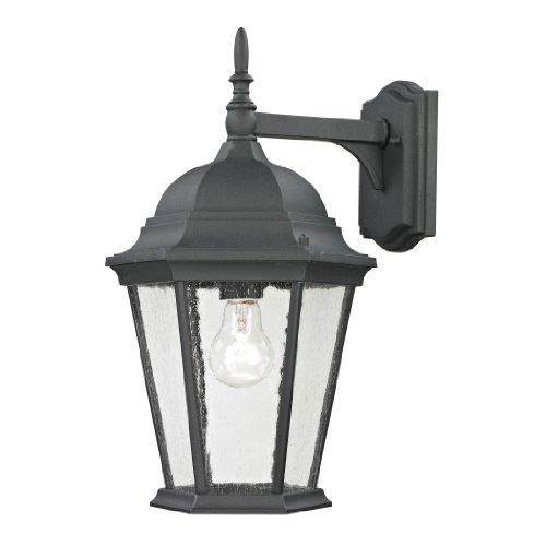Outdoor Lighting Coach Lamp - 7