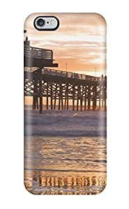 New Cute Funny Pier Case Cover/ Iphone 6 Plus Case Cover