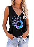ETCYY Yoga Tops for Women Workout Tank Tops Sleeveless Athletic Tops Athletic Running Sports Shirts Activewear