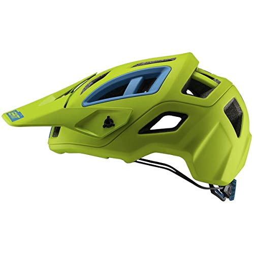 Leatt 3.0 All Mountain Helmet Lime, M