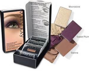 Mary Kay mineral eye color bundle gorgeous green eyes