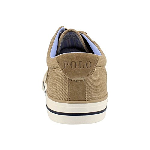 Sneaker up Fashion Ralph Polo Lace Lauren by Vaughn Men's 8xpUzOq