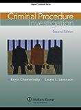 Criminal Procedure: Investigation (Aspen Casebook Series)