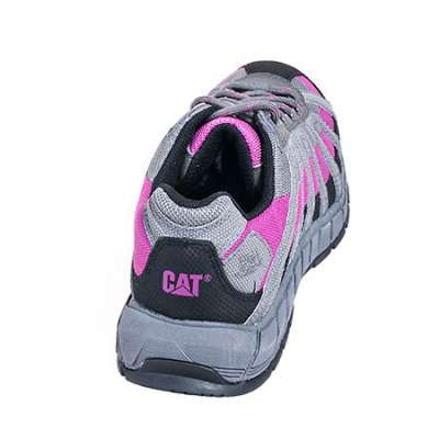 Caterpillar Shoes Women's 90299 Steel Toe EH Switch Athletic Work Shoes by Cat (Image #2)