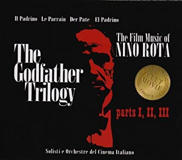 THE GODFATHER TRILOGY DOWNLOAD