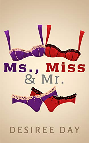 Search : Ms., Miss & Mr.