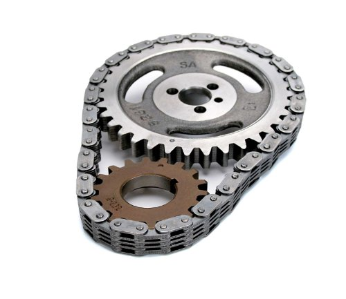 Competition Cams 3200 High Energy Timing Chain Set for Small Block Chevrolet ()