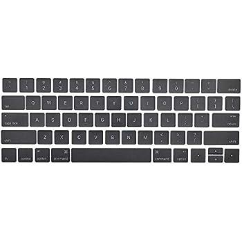 Amazon Com Individual Replacement Key Cap Set Us Keyboard