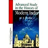 Advanced Study In The History Of Modern India: Volume - 2