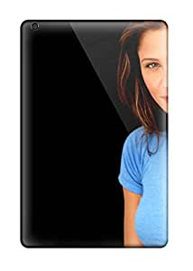 David R. Spalding's Shop 2687727K41808744 American Tv Actor Jill Wagner Fashion Tpu Mini 3 Case Cover For Ipad