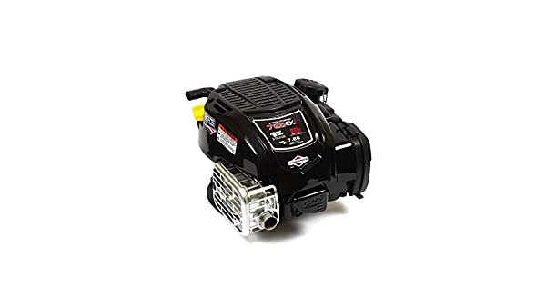 Amazon.com: Briggs and Stratton - 104M02-0020-F1 - Motor de ...