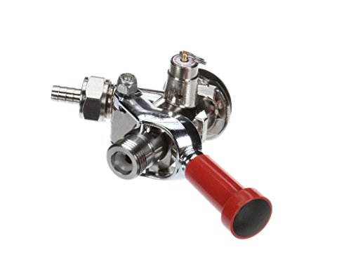 Perlick 67747 D System - Keg Coupler by Perlick