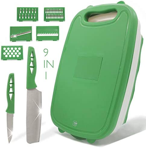 Cutting Board Kitchen Multifunctional Collapsible