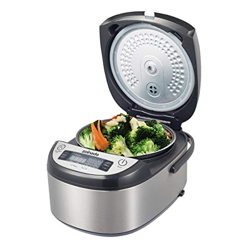 8 in 1 multicooker - 5
