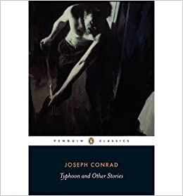 [ { TYPHOON AND OTHER STORIES (PENGUIN CLASSICS) [ TYPHOON AND OTHER STORIES (PENGUIN CLASSICS) ] BY CONRAD, JOSEPH ( AUTHOR )DEC-18-2007 PAPERBACK } ] by Conrad, Joseph (AUTHOR) Dec-18-2007 [ ]