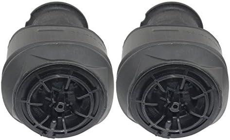 Nsgmxt Paar Luftfeder Federbalg Luftfederung Luftfahrwerk 5102gn Auto