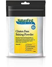 NatureFirst Gluten Free Baking Powder 125 g, 125 g