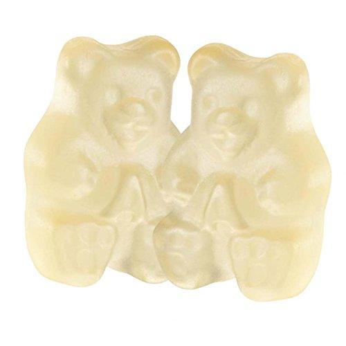 Albanese Candy, Pineapple Gummi Bears, 5-pound Bag