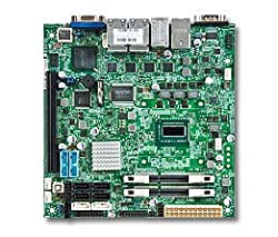 Supermicro Motherboard MBD-X9SPV-F-3610ME-B 16GB DDR3 PCI Express USB3.0 SATA3 Retail