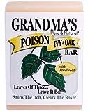 Grandma's Poison Ivy Bar 2oz.