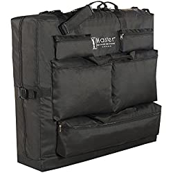 "Master Massage Universal Massage Table Carry Case ,""bag"" for massage table,29""~31"""