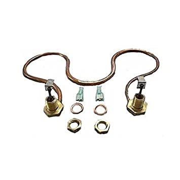41wfIbtIePL._SY355_ amazon com chattanooga heating element for e1, e2, m2 chattanooga m 4 hydrocollator wiring diagram at readyjetset.co