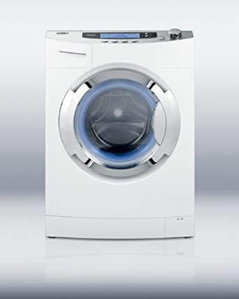 "Amazon.com: SPWD1800 24"" Washer/Dryer Combo with 13 lb. Wash ..."