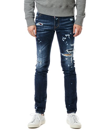 dsquared2 Mens Jeans - 9