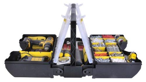 - Stanley STST17700 3-in-1 Tool Organizer