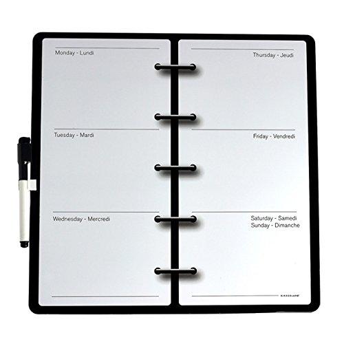 Kikkerland Tablet Dry Erase Board