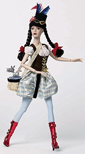 Madame Alexander Steam Punk Dorothy 16 Doll by Madame Alexander 3