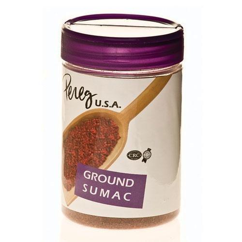 Pereg Ground Sumac 4.2 oz